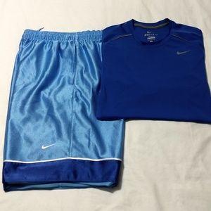 Men's Nike Lot
